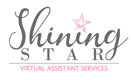 Shining Star Virtual Assistant Services